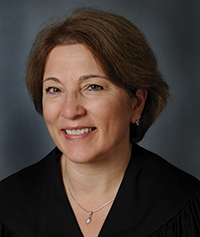 Mag. Judge Kristin L. Mix